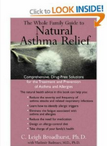 Natural Home Remedies For Asthma/Wheezing